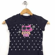 Adorable Hello Kitty Black T-Shirt Girls Size 66xs (Ref L-110680363) Photo