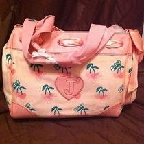 Adorable Juicy Couture Bag Photo