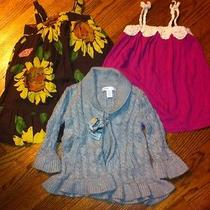 Adorable Toddler Girl Lot Gap Clothing  Photo
