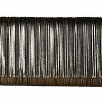 Adrianna Papell Women's Magnetic Snap Closure Pleated Clutch  Gold - One Size Photo