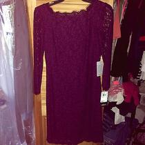 Adrianna Pappell Brand New Size 6 Dress Photo