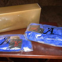 Adrienne Landau New in Box Hat and Scarf Set Sealed W Bags Home Shopping Network Photo