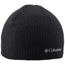 Adult Black Columbia Sportswear Whirlibird Watch Cap Beanie Acrylic Photo