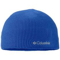 Adult Blue Columbia Sportswear Whirlibird Watch Cap Beanie Acrylic Photo