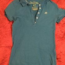 Aero Polo Blue  Photo