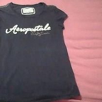 Aeropastale Shirt Size Medium Photo