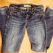 Aeropastle Skinny Jeans Size 1/2 Photo