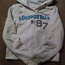 Aeroposal Hooded Sweatshirt for Girls Photo