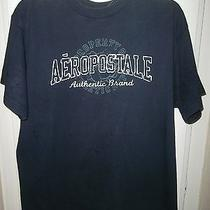 Aeropostal Men's Shirt Size  Large  Photo