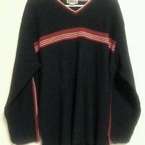 Aeropostale Acrylic v-Neck Sweater Men's Xl Photo