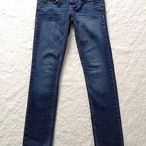 Aeropostale Ashley Ultra Skinny Size 1/2reg Photo