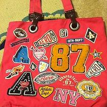 Aeropostale Bag Photo