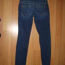 Aeropostale Bayla Skinny Jeans Size 1 / 2 Photo