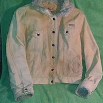 Aeropostale Beige Jacket... Xl Photo