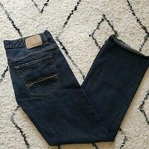 Aeropostale Blue Denim Jeans Men's 38x32 Photo