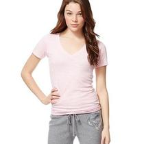 Aeropostale Boyfriend v-Neck Tee Shirt Photo