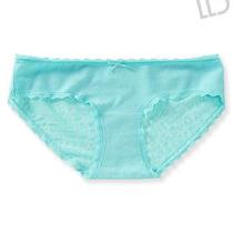 Aeropostale Cheetah Lace Hipster Underwear Photo