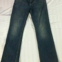 Aeropostale Chelsea Bootcut Jeans Size 9 / 10 Regular Euc Photo