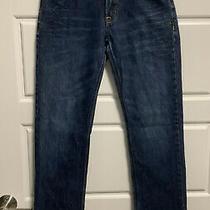 Aeropostale Cotton Blue Jeans Mens 28/30 (29x29) Photo