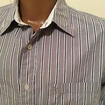 Aeropostale Dress Shirt Medium Photo