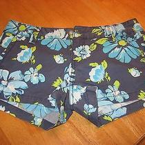 Aeropostale Girl's Shorts Size 1-2 Photo