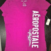 Aeropostale Graphic Tee Photo