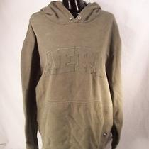 Aeropostale Green Hoodie- Xl  Photo