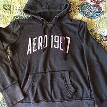 Aeropostale-Hooded Sweatshirt-Lg Photo