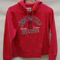 Aeropostale Hoodie Size Medium Photo