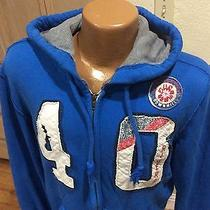Aeropostale Hoodies Sweatshirt Medium Photo