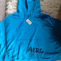 Aeropostale Hoody Size Med Photo