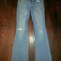 Aeropostale Jeans Size 1/2 Photo