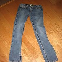 Aeropostale Jeans Size 1/2 Short Lenghth Photo