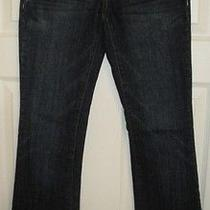 Aeropostale Junior's Jeans  Size 1/2 Photo