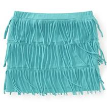 Aeropostale Kids' Fab Fringe Skirt Photo