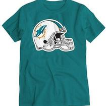 Aeropostale Kids Ps Boys' Miami Dolphins Helmet Graphic T Shirt Photo