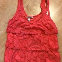 Aeropostale Lace Tank  Small Photo