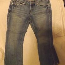 Aeropostale Ladies Jeans  Size 1/2   Photo