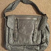 Aeropostale Ladies Woman Women Soft Imitation Leather Hand Bag Purse Pocketbook  Photo