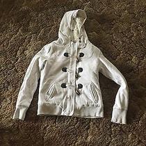 Aeropostale Large Knit Jacket Photo