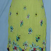 Aeropostale Maxi Dress - Summer Fun- Size M Photo