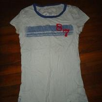 Aeropostale Medium / M Tee Photo