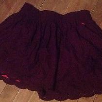 Aeropostale Medium Skirt Photo