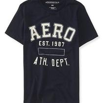 Aeropostale Mens Athletic Department Graphic T Shirt Photo