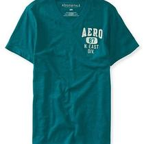 Aeropostale Mens Eastern v-Neck Tee Shirt Photo