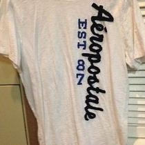 Aeropostale Mens Graphic Shirt Size M Photo