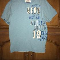 Aeropostale Mens Graphic T Shirt Size Xl Photo