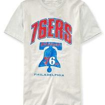 Aeropostale Mens Philadelphia 76ers Graphic T Shirt Photo