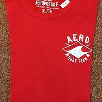 Aeropostale Mens Shirt Ca Surf Team Xl Photo