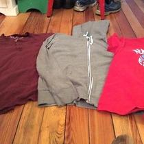 Aeropostale Mens Size Large Collection Photo